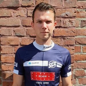 SC Uckerath Radsport Mitglied Florian Dietrich