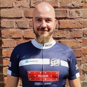 SC Uckerath Radsport Mitglied Holger Näther