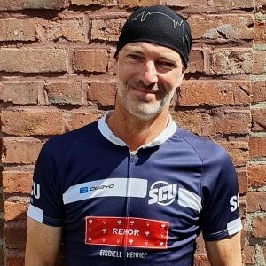SC Uckerath Radsport Mitglied Jens Hülstede