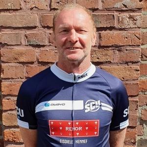 SC Uckerath Radsport Mitglied Knut Tropschug