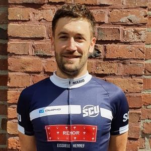 SC Uckerath Radsport Mitglied Mario Gaffke