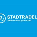 Logo vom Stadtradeln - Radeln für ein gutes Klima